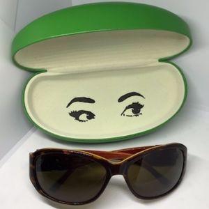 Kate Spade Dorothy Sunglasses